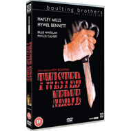 Produktbilde for Twisted Nerve (UK-import) (DVD)