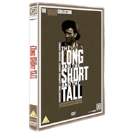 Produktbilde for The Long And The Short And The Tall (UK-import) (DVD)