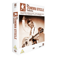 Tommy Steele Collection (UK-import) (DVD)