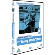 Tommy Steele Story (UK-import) (DVD)