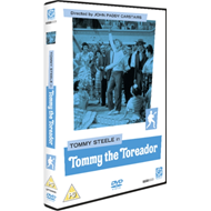 Tommy The Toreador (UK-import) (DVD)