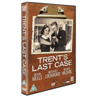 Produktbilde for Trent's Last Case (UK-import) (DVD)
