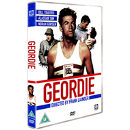 Produktbilde for Geordie (UK-import) (DVD)