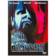 Mind Benders (UK-import) (DVD)