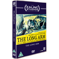 Produktbilde for The Long Arm (UK-import) (DVD)