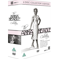Anna Neagle Collection (UK-import) (DVD)