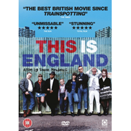 This Is England (UK-import) (DVD)