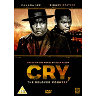 Cry, The Beloved Country (UK-import) (DVD)