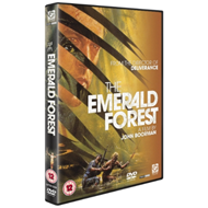 Produktbilde for The Emerald Forest (UK-import) (DVD)
