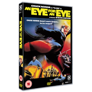 Eye For An Eye (UK-import) (DVD)
