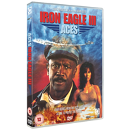 Aces - Iron Eagle 3 (UK-import) (DVD)