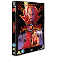 Produktbilde for Flash Gordon (UK-import) (DVD)