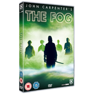 Fog (UK-import) (DVD)