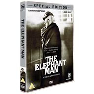 The Elephant Man (UK-import) (DVD)