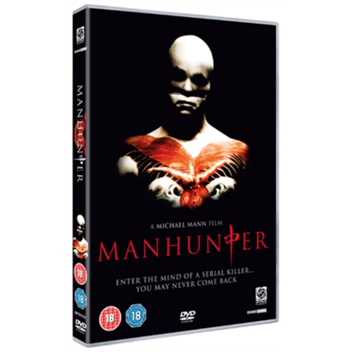 Manhunter (UK-import) (DVD)