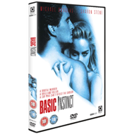 Produktbilde for Basic Instinct (UK-import) (DVD)