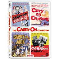 Carry On: Volume 2 (UK-import) (DVD)