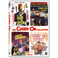 Carry On: Volume 3 (UK-import) (DVD)