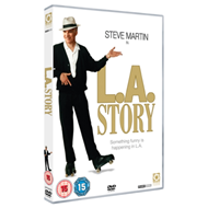 L.A. Story (UK-import) (DVD)