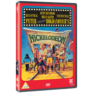 Produktbilde for Nickelodeon (UK-import) (DVD)