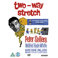 Two Way Stretch (UK-import) (DVD)