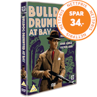 Produktbilde for Bulldog Drummond At Bay (UK-import) (DVD)