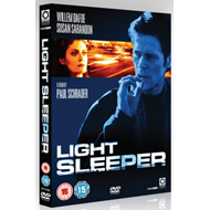 Light Sleeper (UK-import) (DVD)