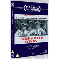 Ships With Wings (UK-import) (DVD)