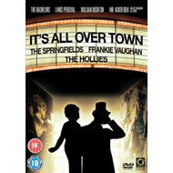 Produktbilde for It's All Over Town (UK-import) (DVD)