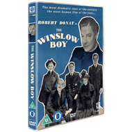 Produktbilde for The Winslow Boy (UK-import) (DVD)