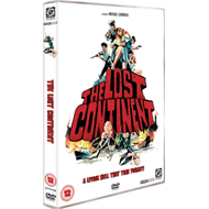 Lost Continent (UK-import) (DVD)