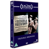 Trouble Brewing (UK-import) (DVD)