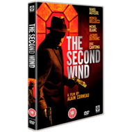 Produktbilde for The Second Wind (UK-import) (DVD)