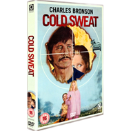 Cold Sweat (UK-import) (DVD)