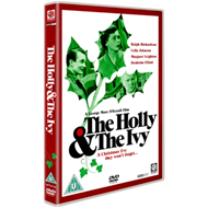 Holly And The Ivy (UK-import) (DVD)