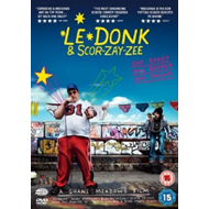 Le Donk And Scor-Zay-Zee (UK-import) (DVD)