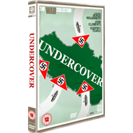 Undercover (UK-import) (DVD)