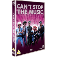 Produktbilde for Can't Stop The Music (UK-import) (DVD)