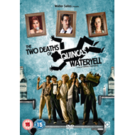 Two Deaths Of Quincas Wateryell (UK-import) (DVD)