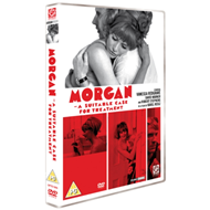 Morgan - A Suitable Case For Treatment (UK-import) (DVD)