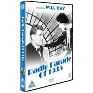 Produktbilde for Radio Parade Of 1935 (UK-import) (DVD)