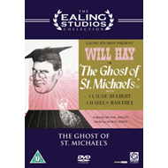 Produktbilde for The Ghost Of St Michael's (UK-import) (DVD)