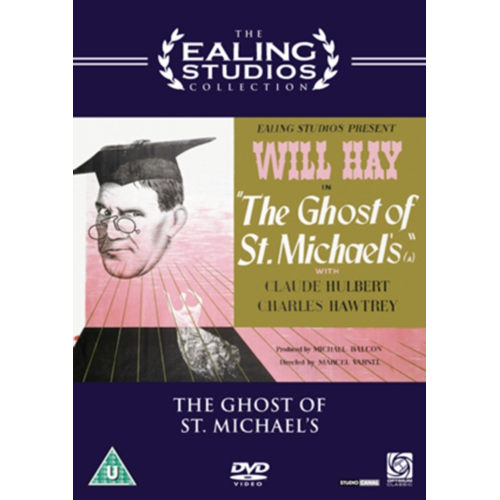 The Ghost Of St Michael's (UK-import) (DVD)