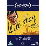 Produktbilde for The Black Sheep Of Whitehall (UK-import) (DVD)