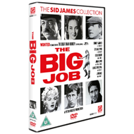 Produktbilde for The Big Job (UK-import) (DVD)