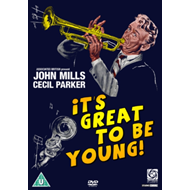 It's Great To Be Young! (UK-import) (DVD)