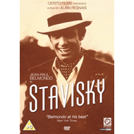 Produktbilde for Stavisky (UK-import) (DVD)