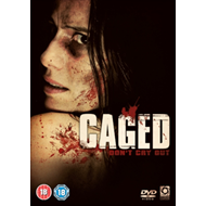 Caged (UK-import) (DVD)