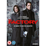 Factory (UK-import) (DVD)
