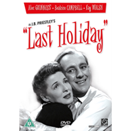 Last Holiday (UK-import) (DVD)
